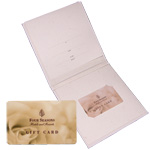 FOUR SEASONS<sup>®</sup> $250 Gift Card