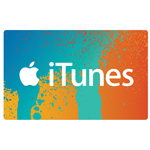 ITUNES<sup>®</sup> $25 Gift Card